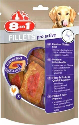 8IN1 FILETS PRO ACTIVE S